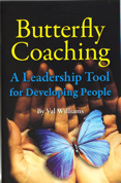 Butterfly Coaching by Val Williams